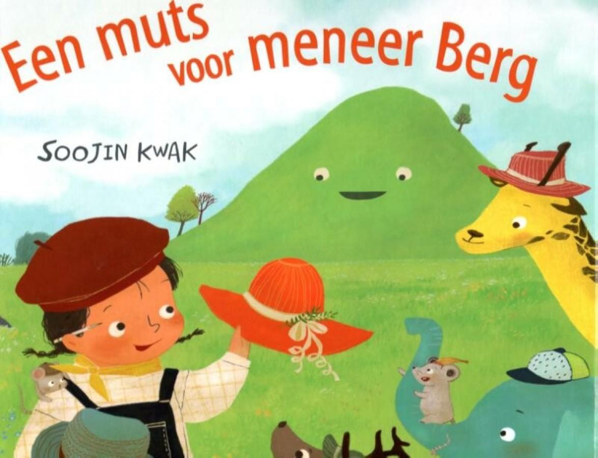 Een muts voor meneer Berg