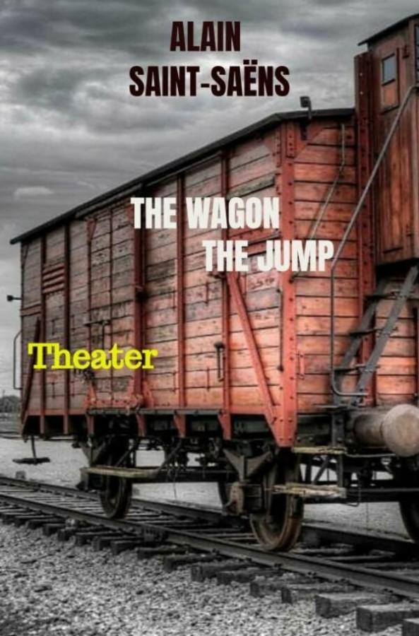 The Wagon. The Jump.