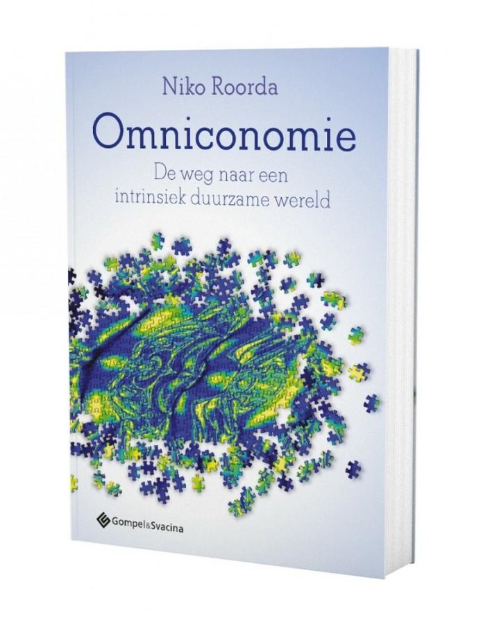 Omniconomie. De weg naar een intrinsiek duurzame wereld