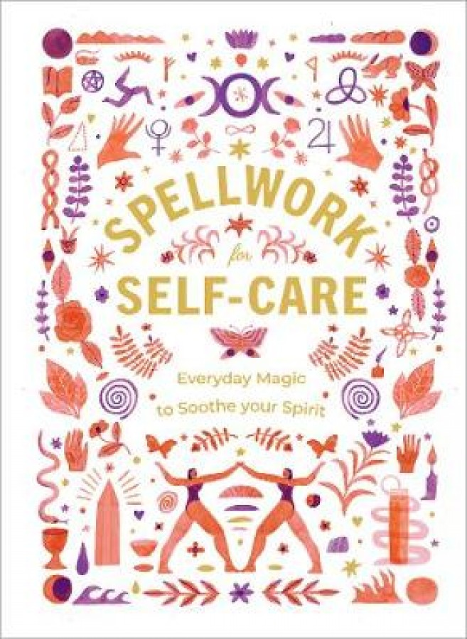 Spellwork for self-care