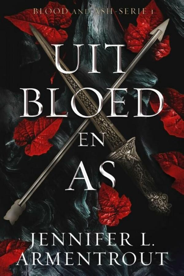 Uit bloed en as (niet-limited edition)