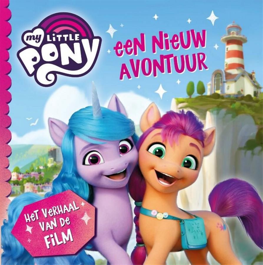 My Little Pony – Een nieuw avontuur