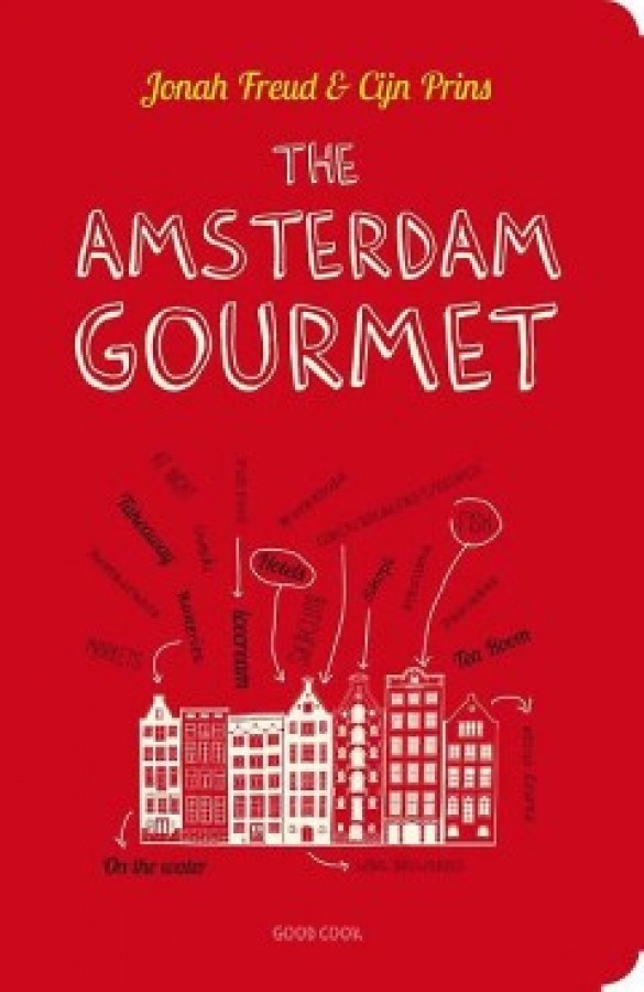 The Amsterdam gourmet