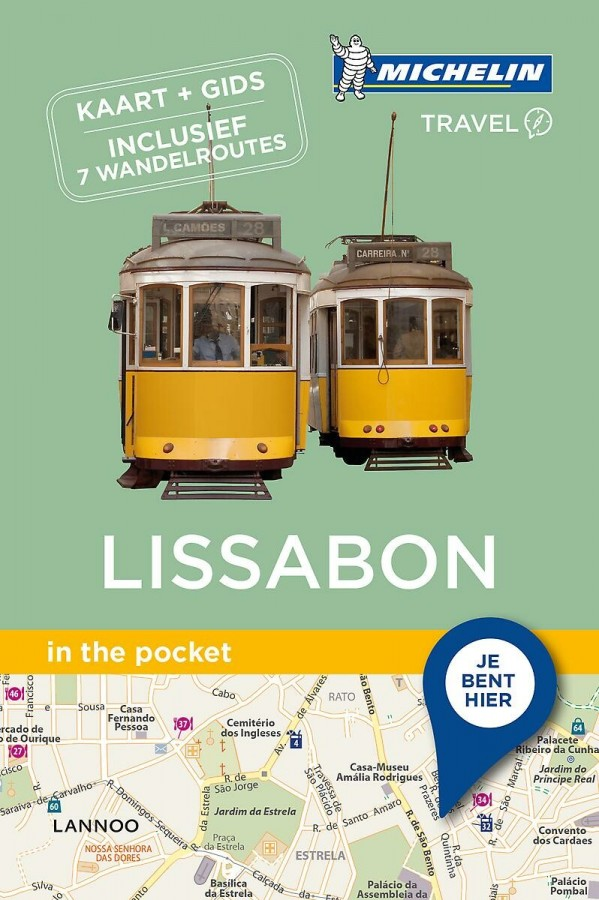 Michelin in the pocket - Lissabon