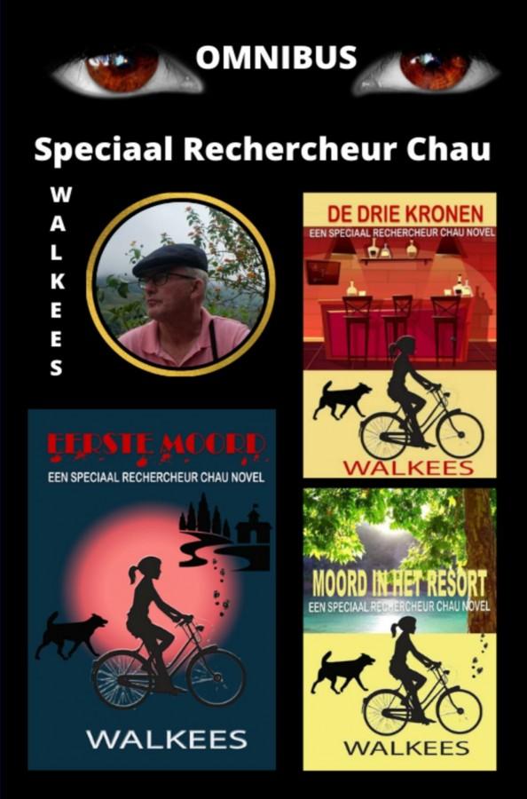Speciaal Rechercheur Chau