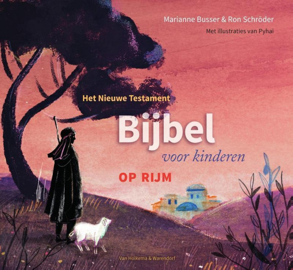 bijbelkinderenrijm