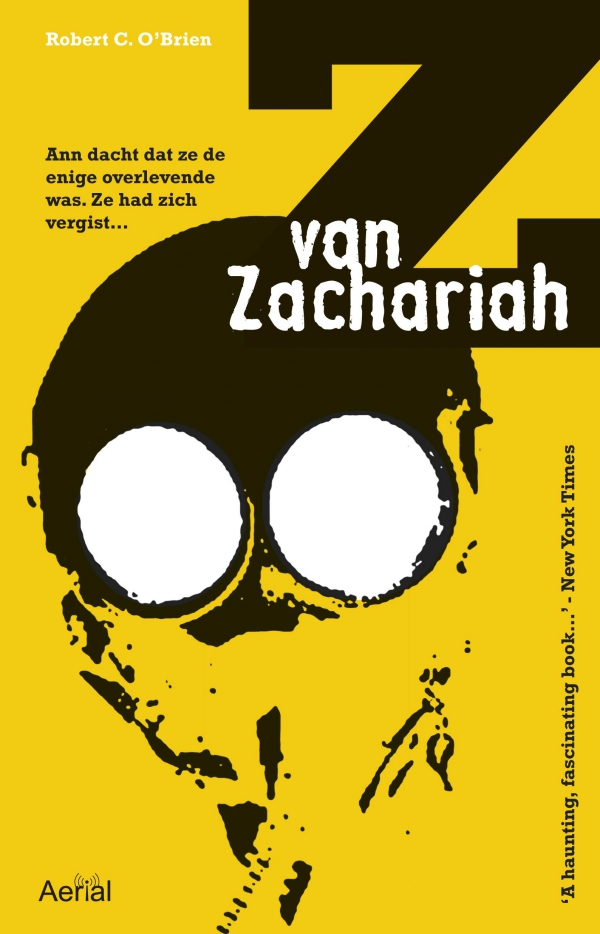 critical response to z for zachariah by robert c obrien essay The book i read is 'z for zachariah' by robert c o'brien i enjoyed this book because it contained few but excellent characters and is full of mystery and suspense.