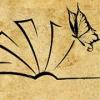 Boekenvlinder