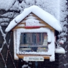 Est'hers Little Free Library