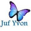 Juf Yvon