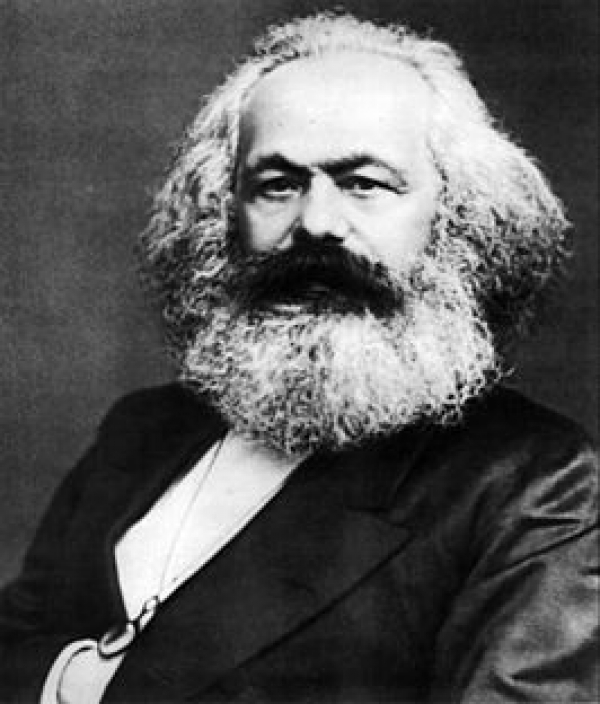 alienated labour karl marx Karl marx, economic and philosophical manuscripts first manuscript estranged labor we have started out from the premises of political economy we have accepted its language and its laws.